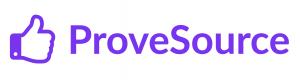 ProveSource Logo