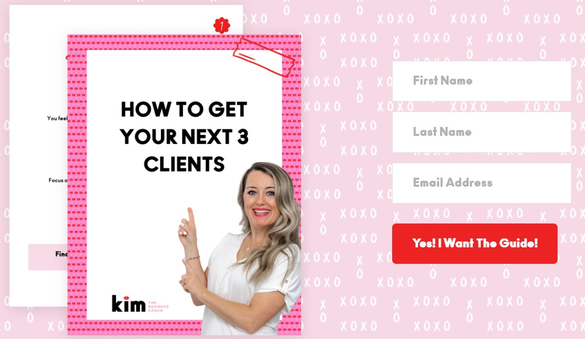 how to get coaching clients